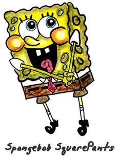 Spongebob Essay Picture