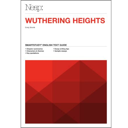 Essays on wuthering heights